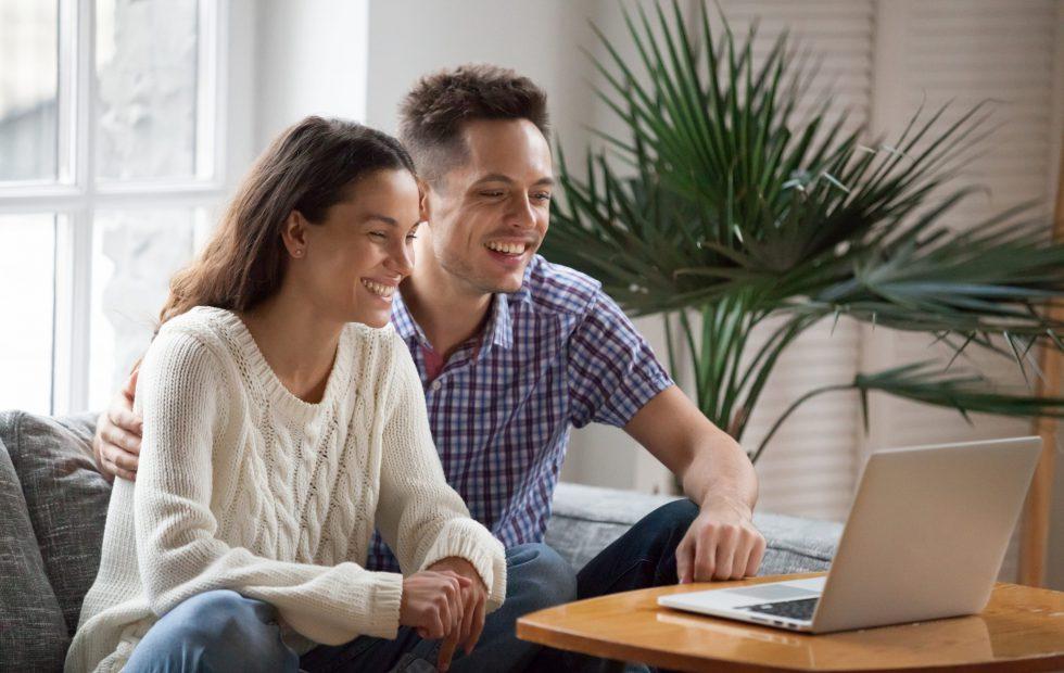 Offre immobilière satisfaisante